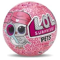 Кукла L.O.L Surprise Pets серия 4 декодер (Eye Spy Pets Lol Series 4-1) купить в Москве