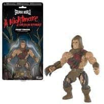 Подвижная игрушка Кошмар на улице Вязов (Nightmare on Elm Street Collectible Figure) 13 см