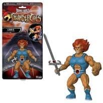 Подвижная игрушка Лев-О Тандеркет (Thundercat - Lion-O Collectible Figure) 13 см купить в Москве