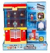 Игровой набор по мотивам игры Перепутье (Crossy Road Disney Mini Figures Prize Machine) купить