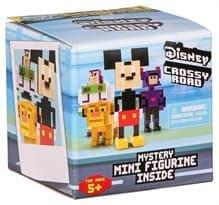 Мини-фигурка по мотивам игры Перепутье (Disney Crossy Road Mini Figure) с загадкой