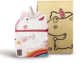 Детский рюкзак с единорогом купить