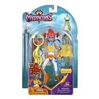 Подвижная фигурока Пейпер (Mysticons Paper Action Figure) Мистиконы купить