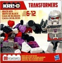 Конструктор Мегатрон (Transformers Megatron) 88 деталей купить в Москве