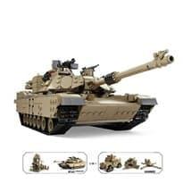 Конструктор танк M1A2 Абрамс купить в Москве