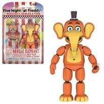Подвижная фигурка Пигпатч Фнаф (Pizza Simulator Pigpatch Action Figure) 13 см купить