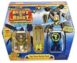 Капсула Ready2Robot (набор Tag Team) купить