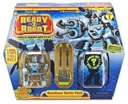 Капсула Ready2Robot (набор Beat Down) купить
