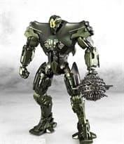 Двигающаяся фигурка робот Титан (Robot Spirits Titan) купить в Москве