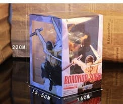 Фигурка Ророноа Зоро One Piece (Roronoa Zoro) 20 см купить