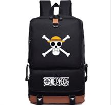 Рюкзак с логотипом Ван пис купить