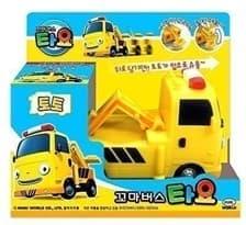 Тайо Маленький Автобус - Toto купить