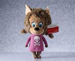 Мягкая игрушка Винни из мультфильма Монстры на каникулах (Hotel transylvania) купить