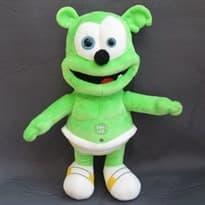 Плюшевый Мишка Гумми (Gummy bear) 29 см купить в Москве