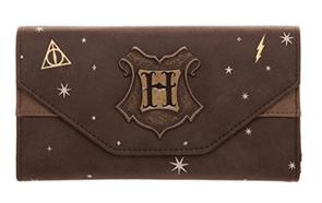 Кошелек Гарри Поттер Хогвардс (Harry Potter Hogwarts) купить