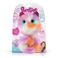 Интерактивная Pomsies (Помси) розово-оранжевого цвета (ексклюзив для Амазон) купить