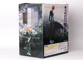 Подвижная фигурка Ичиго Куросаки (Bleach Ichigo Action Figure) 22 см