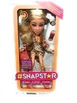 Кукла #Снепстар Аспен (#SNAPSTAR Aspen)  купить