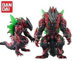 Подвижная фигурка Гигантский Зверь Император (Giant Beast Model Emperor Ultimate) купить