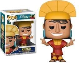 Фигурка Куско Похождения императора (Kuzco Funko Pop) № 357 купить