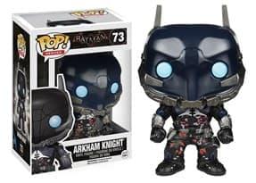 Фигурка Рыцарь Аркхема (Arkham Knight) из игры Batman: Arkham Knight