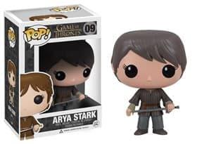 Фигурка Ария Старк (Arya Stark) из сериала Игра Престолов № 09