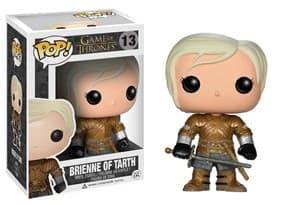 Фигурка Бриенна Тарт (Brienne of Tarth) из сериала Игра Престолов № 13