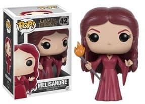 Фигурка Мелисандра (Melisandre) из сериала Игра Престолов № 42
