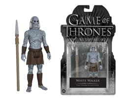 Фигурка коллекционная Белый Ходок (White Walker) из сериала Игра Престолов