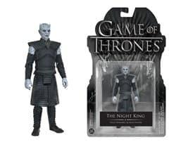 Фигурка коллекционная Король Ночи (Night King) из сериала Игра Престолов