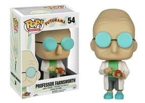 Фигурка Профессор Фарнсворт (Professor Farnsworth) из сериала Futurama