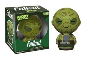 Фигурка Супер Мутант Дорбз (Super Mutant Dorbz)  из игры Fallout