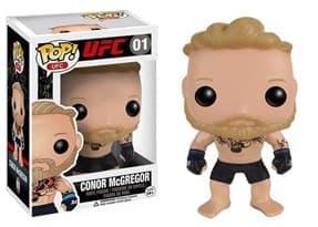 Фигурка Конор МакГрегор (Conor McGregor) из боев UFC