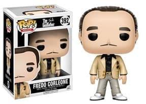 Фигурка Фредо Корлеоне (Fredo Corleone) из фильма Крестный отец