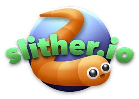Змейка онлайн / Slither.io