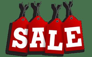 Распродажа мягких игрушек