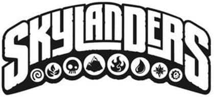 Скайлендеры / Skylanders