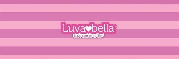 Кукла Лувабелла (Luvabella doll)