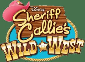 Шериф Келли и Дикий Запад (Sheriff Callie's Wild West)