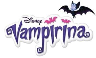 Удивительная Ви (Vampirina)