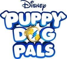 Puppy Dog Pals (Дружные мопсы)