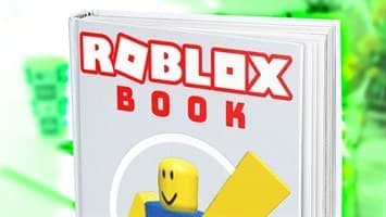 Книги (Комиксы) Роблокс