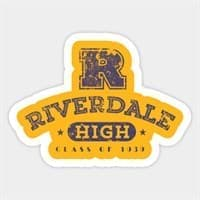 Riverdale (Ривердэйл)