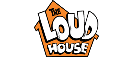 Мой Шумный дом (The Loud House)