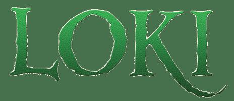 Локи (Loki)
