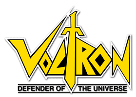 Voltron (Вольтрон)