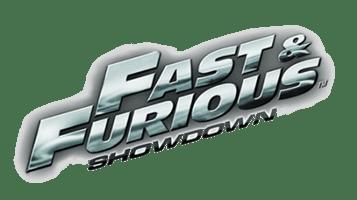 Форсаж (Fast & Furious)