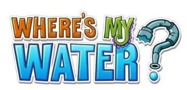 Крокодильчик Свомпи: Где Моя Вода? / Where's My Water?