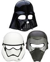 Маски Звездные Войны (Star Wars)