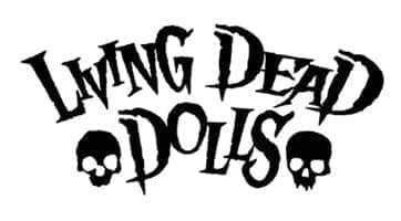 Living Dead Dolls (Куклы Живые Мертвецы)